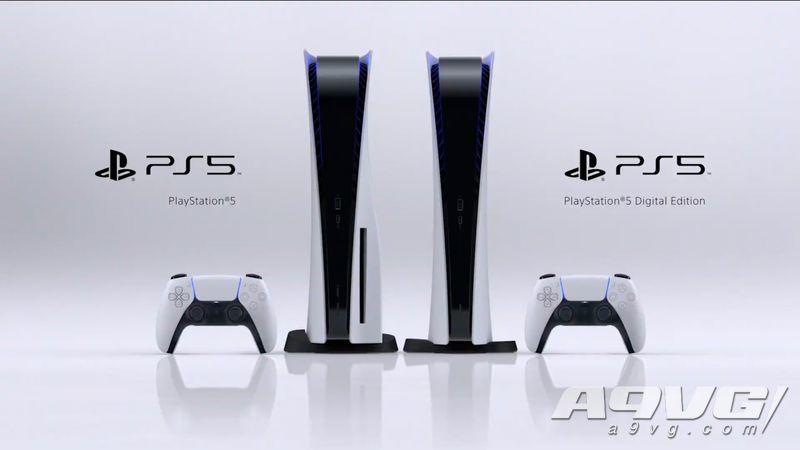 PS5主机或将于近期开放预定 官方供应商提前透露消息