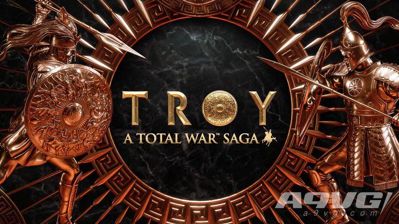 Epic喜加三:全面战争传奇 特洛伊、遗迹 灰烬重生等现可下载