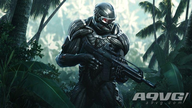 Crysis宣布《孤岛危机 高清版》即将于玩家见面