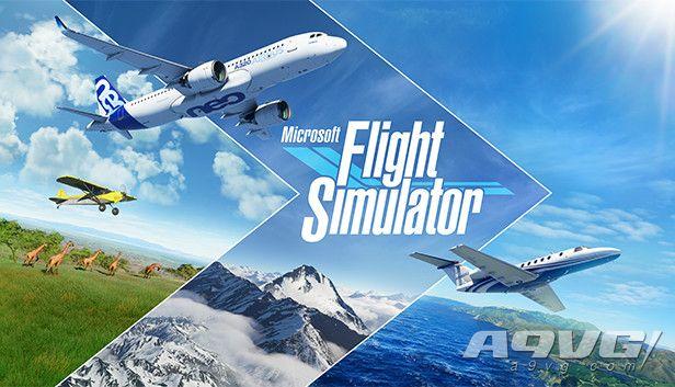 《微软飞行模拟》全球媒体评分解禁 IGN 10分 MC均分96