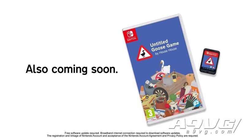 任天堂独立游戏直面会总结 多款游戏立即在Switch平台发售