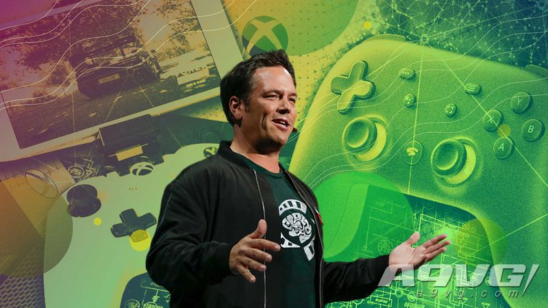 微软次世代战略:比起主机销量更关注Xbox的品牌覆盖