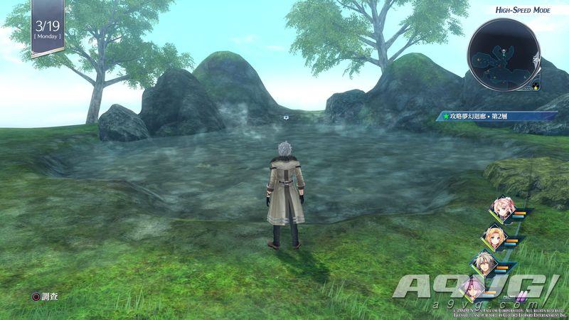《创之轨迹》评测:为系列玩家献上的一份礼物