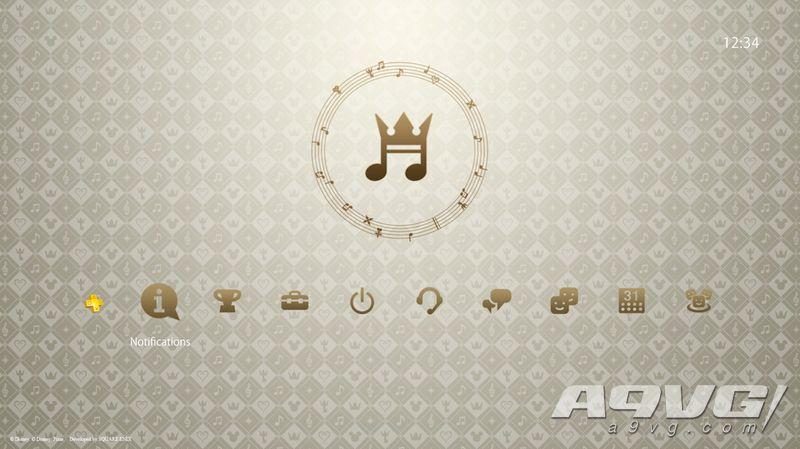 《王国之心 记忆旋律》新宣传片公开 展示更多实机与剧情画面