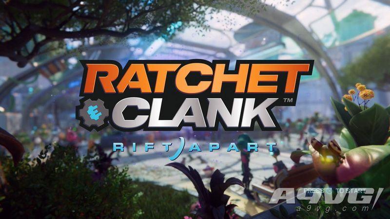 《瑞奇与叮当 时空跳转》7分钟实机演示公开 将于PS5早期发售