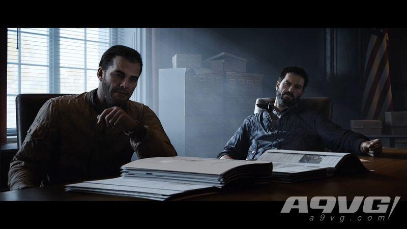 《使命召唤 黑色行动 冷战》剧情宣传片公开 前作角色回归