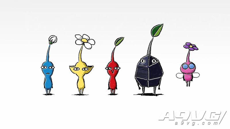 《皮克敏3 豪华版》全新动画+实机预告片公开 10月30日发售