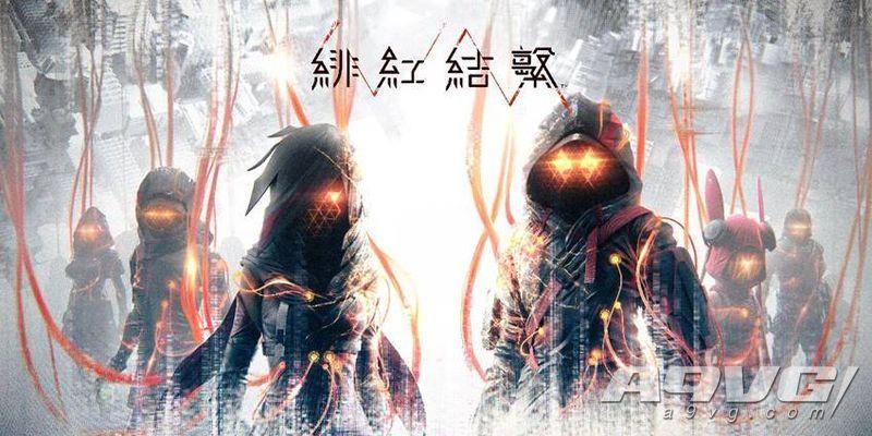 《绯红结系》前瞻:平砍连击带超能力这样的RPG你喜欢吗?