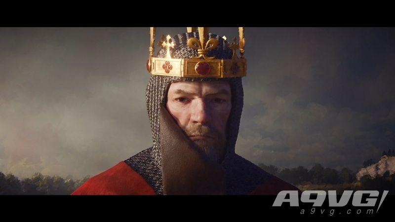 《十字军之王3》上市预告片公开 用各种手段赢得这场权谋之战
