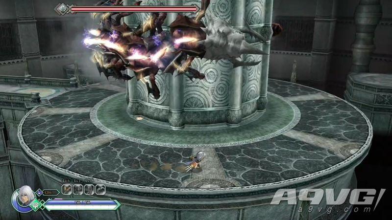 《伊苏 起源》Switch版发售具体时间公开 10月1日推