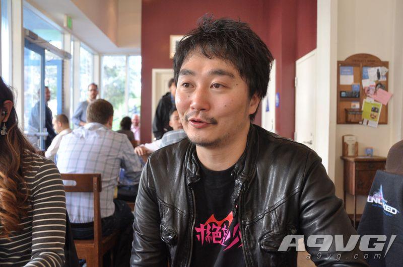 《终结降临》小高和刚采访 目前暂无后续衍生作品的计划