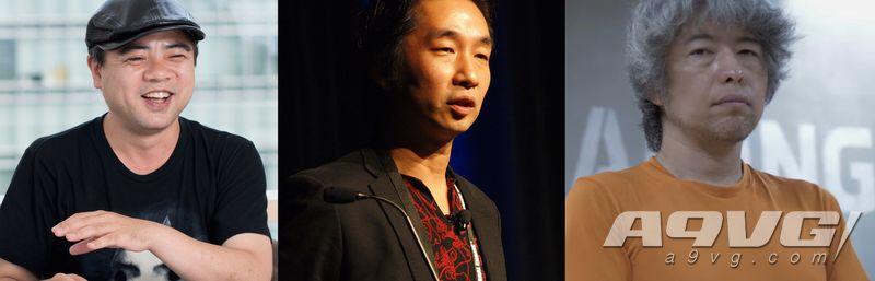 传闻:PS5独占《寂静岭》新作 外山圭一郎 山冈晃参与开发
