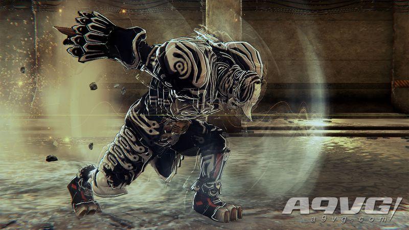《假面骑士 英雄寻忆》OOO部分形态游戏截图公开