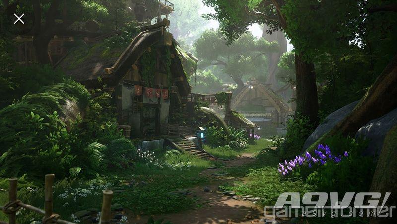 《珂娜 灵魂之桥》开发团队采访:用过PS5手柄就不想回去了