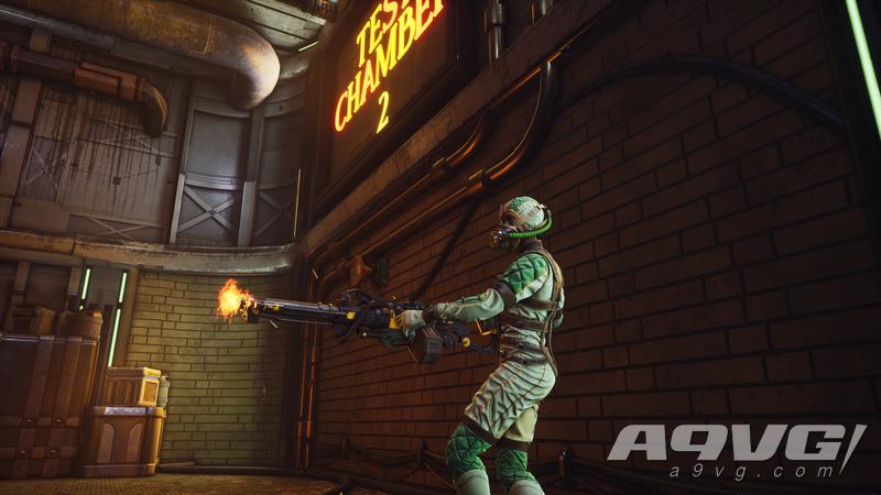 《天外世界 凶险戈尔贡》DLC评测:基调更黑暗的新章节
