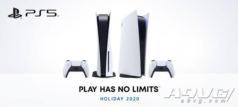 索尼将在9月17日凌晨四点举办PS5线上发布会