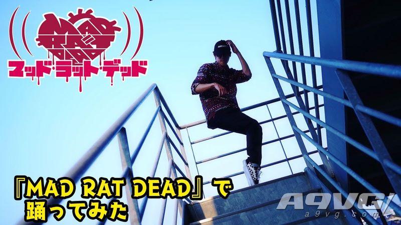 《狂鼠之死》全新宣传片 伴随动感音乐舞动起来吧