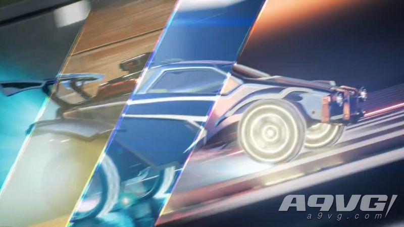 《火箭联盟》免费版上线日期宣传片公开 9月23日推出