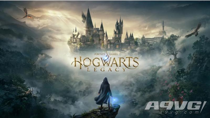 华纳哈利波特游戏《霍格沃兹 遗产》2021年推出 回到19世纪