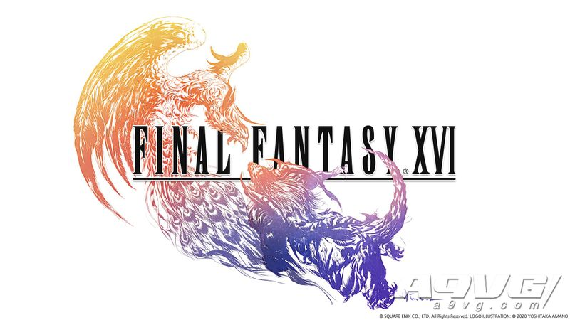 《最终幻想16》发表!登陆PS5平台 制作人为吉田直树