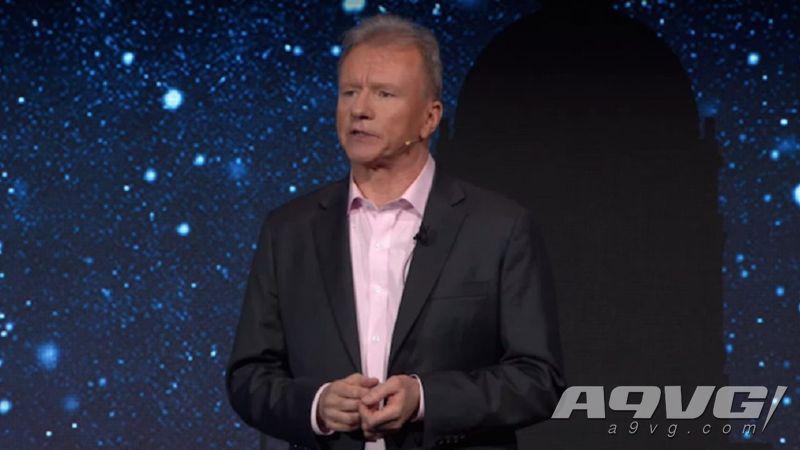 SIE总裁:PS5价格早就定下 数千款PS4游戏支持PS5向下兼容功能