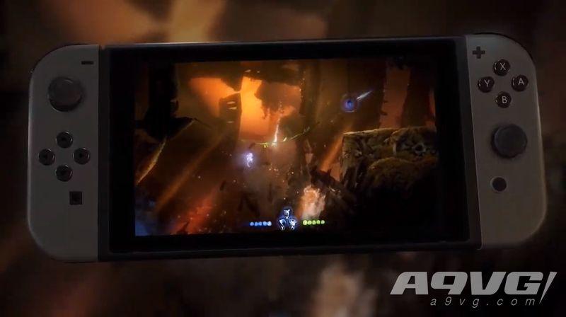 任天堂mini直面会汇总:《怪猎 崛起》《魔界战记6》等发表