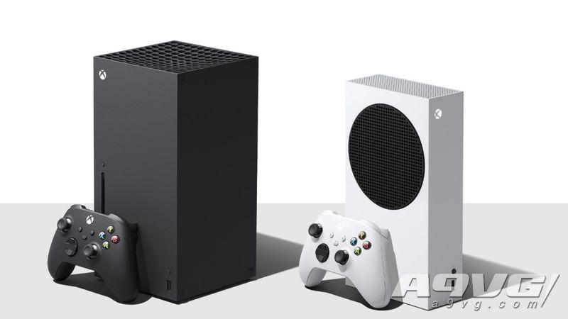 """微软发布XSS/X主机纸质模型 发售前先在客厅摆上一台""""主机"""""""