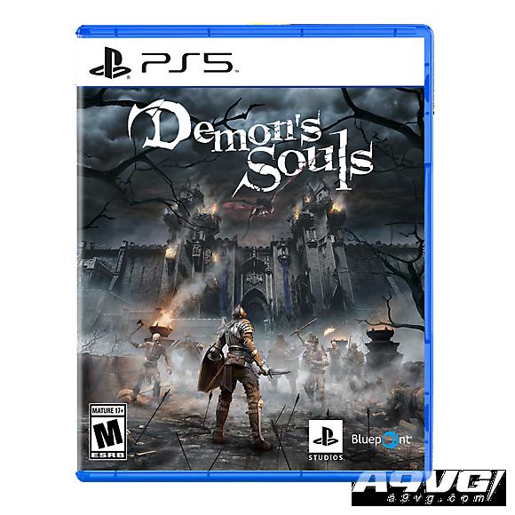 《恶魔之魂 重制版》游戏容量公开 多人模式最大支持6人
