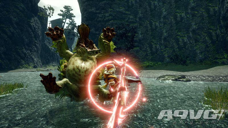 《怪物猎人 崛起》将推出猎友套装 含实体版和下载码各一份