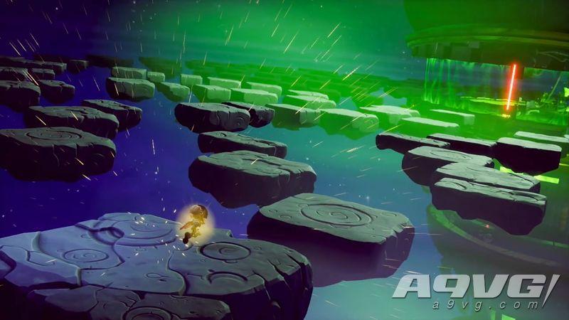 《古惑狼4 时机已到》上市宣传片公开 展示全新实机片段