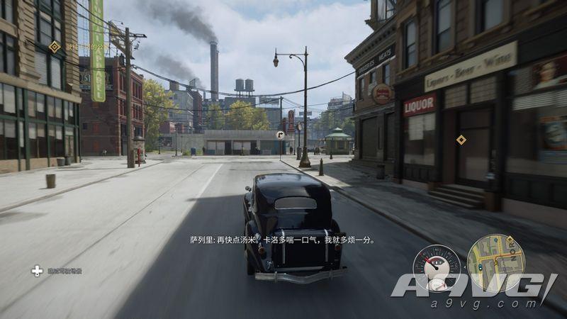 《四海兄弟 最终版》评测:用全新的视角重拾曾经的故事