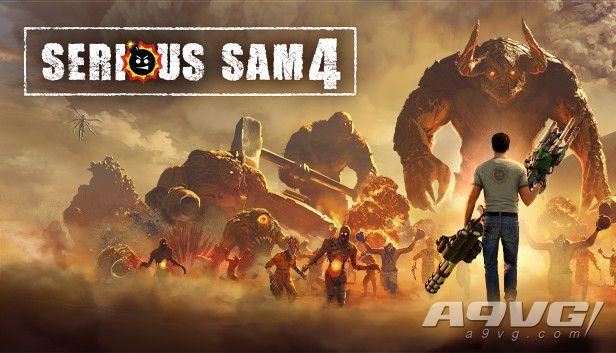 《英雄萨姆4》评测:窜稀没它痛快