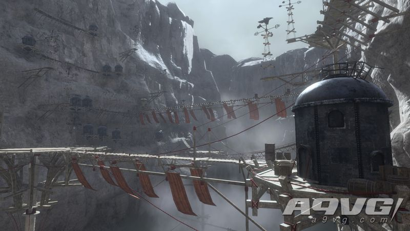 《尼尔 人工生命 升级版》中文版同步 官方介绍剧情