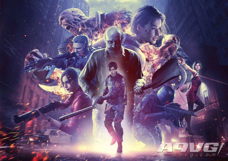 《生化危机8》可能会推出PS4/Xbox One版 目前仍处于摸索阶段