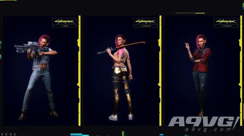 《赛博朋克2077》公开多段预告及实机演示的日语配音版本