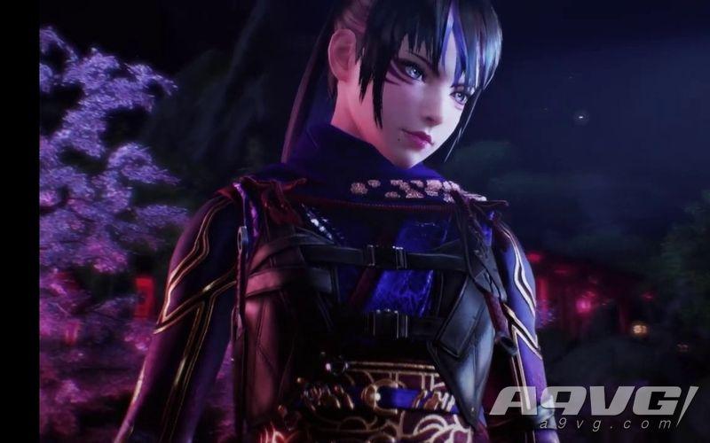 《铁拳7》第四季首个DLC角色泄露 州光确认回归