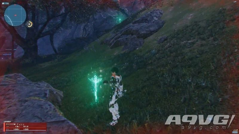 《梦幻之星在线2 新起源》详细介绍 新千年纪拉开序幕