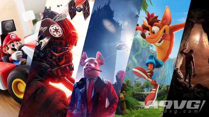 2020年10月游戏推荐 十月份那些值得你一试的游戏清单