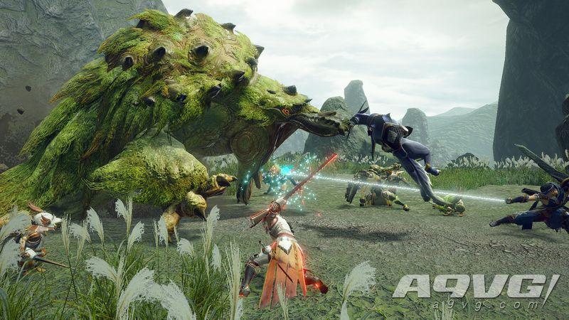 《怪物猎人崛起》&《物语2》制作人专访:新作将带来更加立体的玩法
