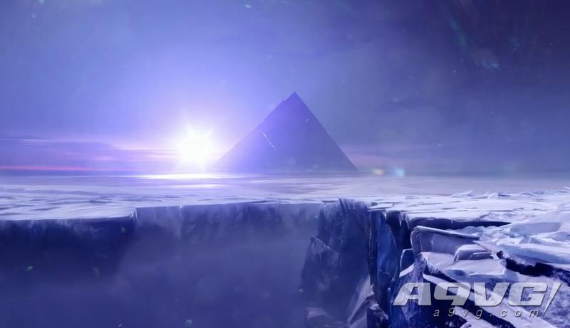 《命运2 凌光之刻》公开「武器和装备」游戏预告片