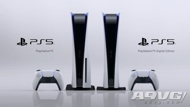 PS5向下兼容情报 除10款游戏外绝大多数PS4游戏都能玩