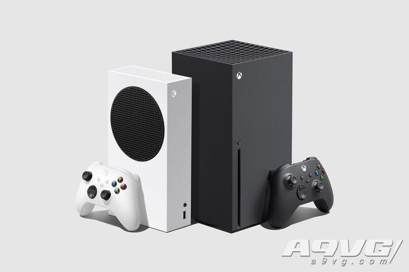 Xbox Series向下兼容详情 直接使用Xbox、Xbox 360、XB1实体盘