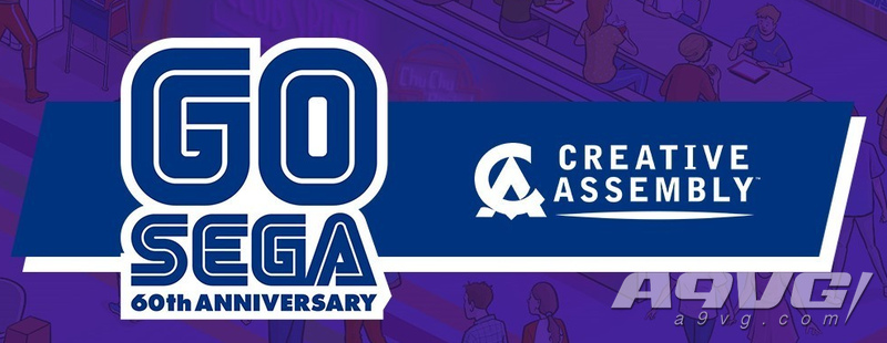 SEGA 60周年庆典页面在Steam上线 大量折扣、免费内容提供