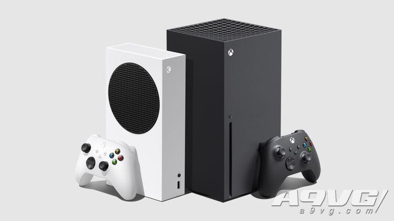 Xbox Series X/S首发游戏阵容一览 部分支持智能分发和XGP