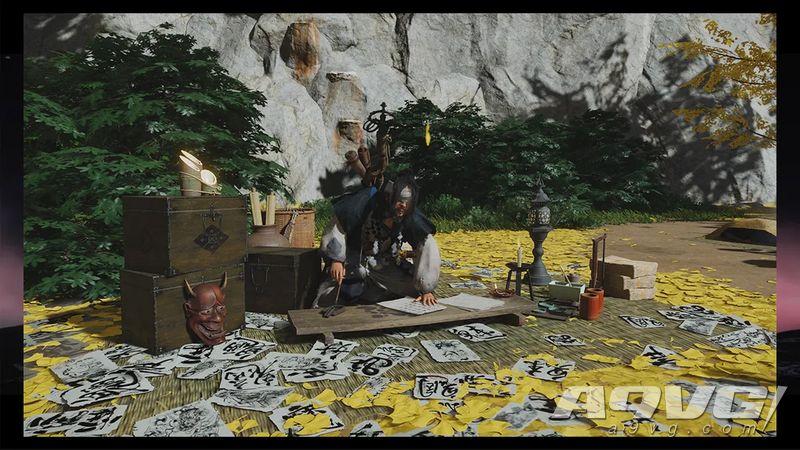 《对马岛之魂》战鬼奇谭介绍 世界观幻想色彩浓厚