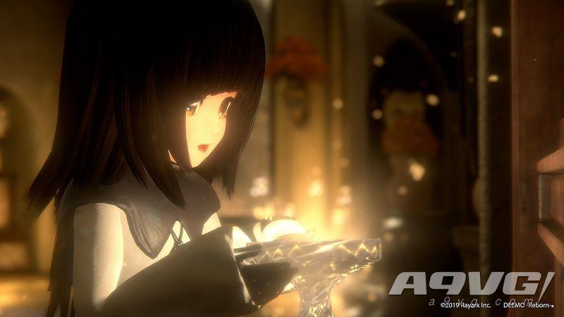 《DEEMO 重生》Switch版现已在韩国通过评级 或将于不久后公开