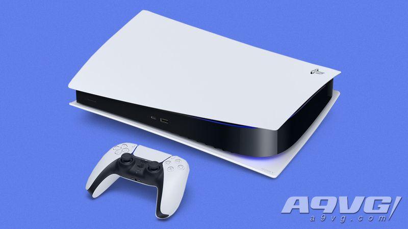 PS5日文版UI界面演示公开 着重展示新系统按键音效