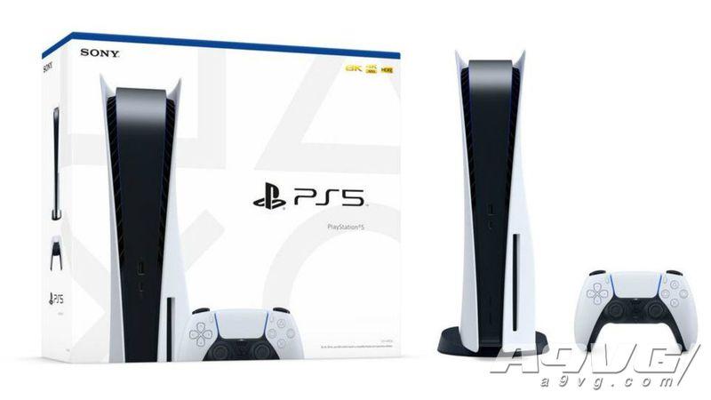 日本分析师预测PS5至多可卖出6亿台 成为电竞标准硬件