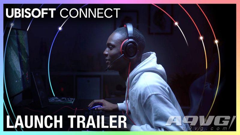 Ubisoft Connect月底上线 支持跨平台联机和进度共享