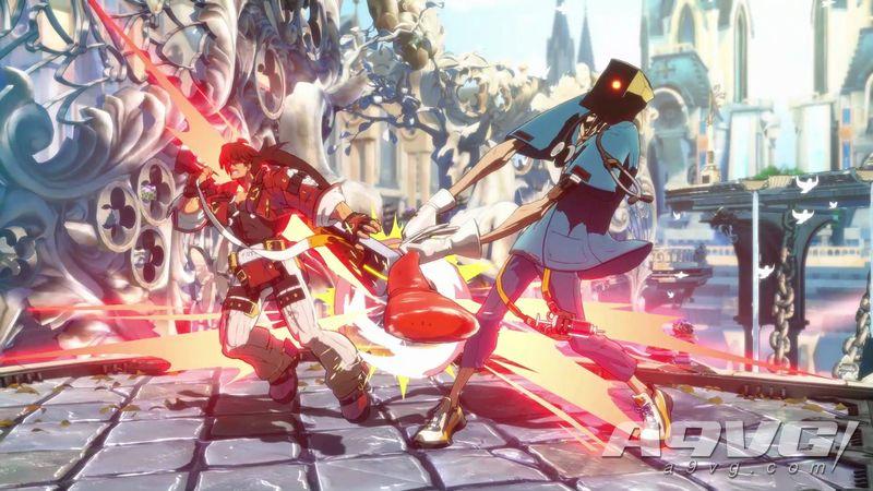 购买PS4版《罪恶装备 斗争》可免费升级至PS5版 DLC一份两用